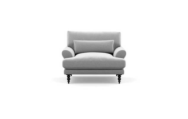 MAXWELL Accent Chair - Interior Define