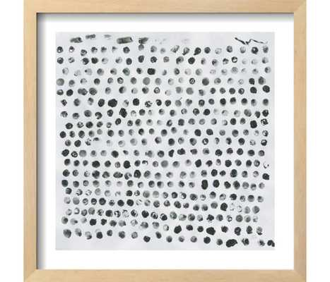 Markmaking Elements I by Melissa Averinos Framed Art Print - Art.com - Target