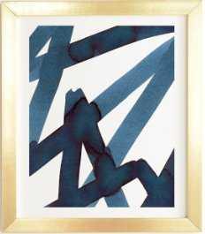 Assertion Artpiece - 11 x 13 - Wander Print Co.