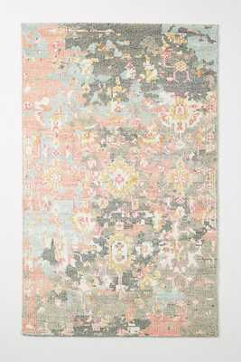 Hand-Knotted Dana Rug - Anthropologie
