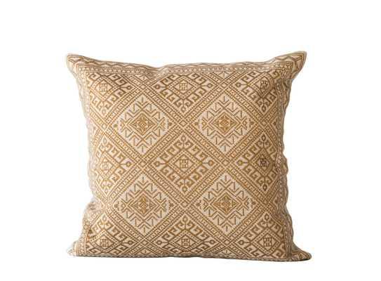 Soquel Pillow - Cove Goods