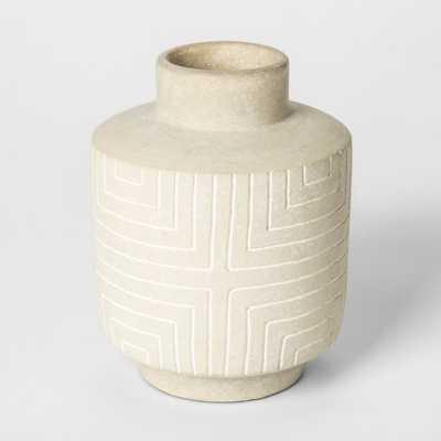 Vase - Beige - Project 62™ - Target