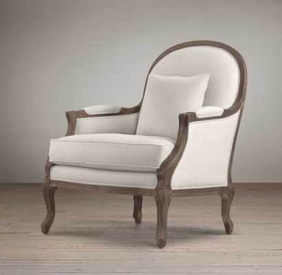 LYON CHAIR - RH