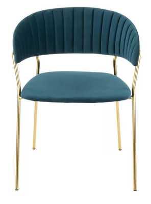 Bedner Upholstered Dining Chair (Set of 2) - AllModern