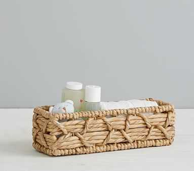 Sutton Nursery Storage, Changing Table - Pottery Barn Kids