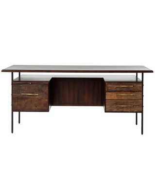 Logan Desk - McGee & Co.