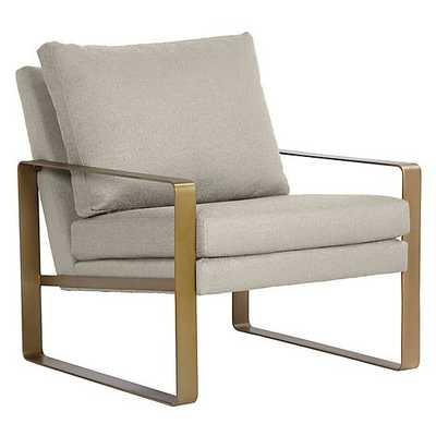 Kane Accent Chair - Z Gallerie