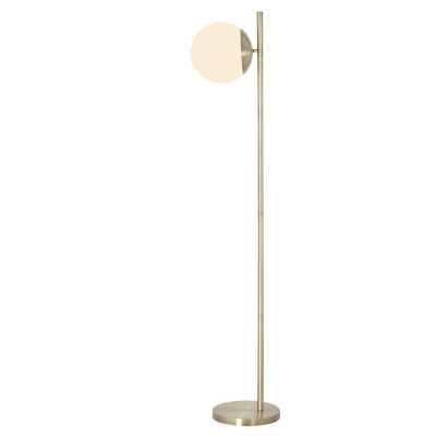 "Chapple 65"" LED Floor Lamp - Wayfair"