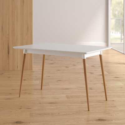 Bess Dining Table - Wayfair