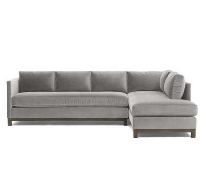 CLIFTON LEFT SECTIONAL - Mitchell Gold + Bob Williams
