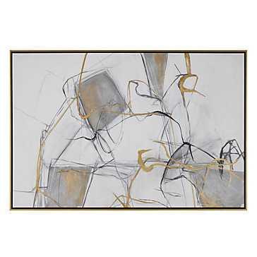 Golden Trace - Z Gallerie