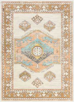 "Talia Rug - 7'10"" x 10' - Roam Common"