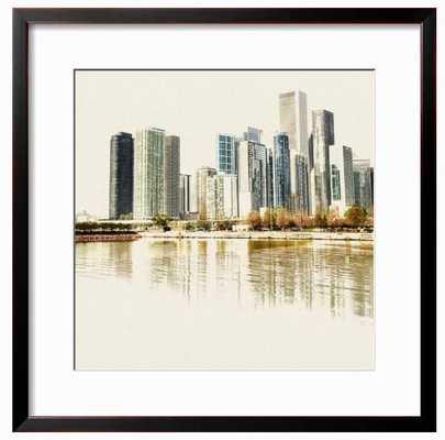 Chicago Waterfront - art.com