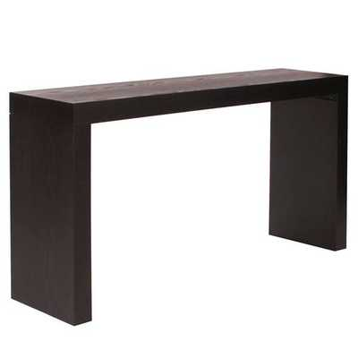 Wilkins Console Table - Wayfair