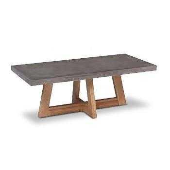 Ezra Rectangular Coffee Table - Apt2B