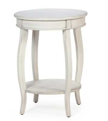 Finley Home Tucker Accent Table - Hayneedle