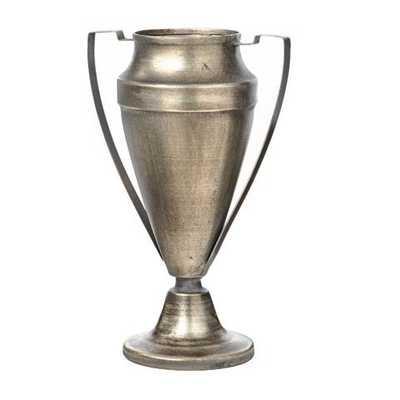 Large Decorative Trophy - Caitlin Wilson