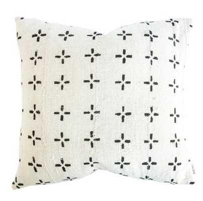 """INDRA PILLOW - 20"""" x 20"""" - McGee & Co."""