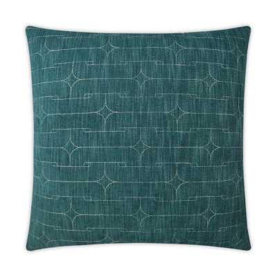 UNCHAINED THROW PILLOW - Perigold