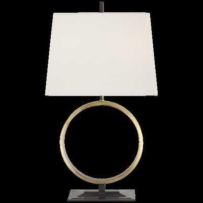 Simone Medium Table Lamp - Circa Lighting