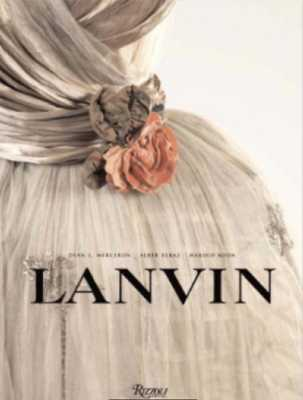 Lanvin - High Fashion Home