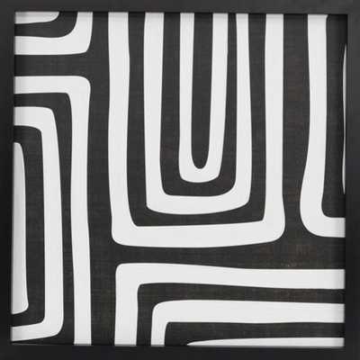 Mudcloth Pattern I - Neva Home