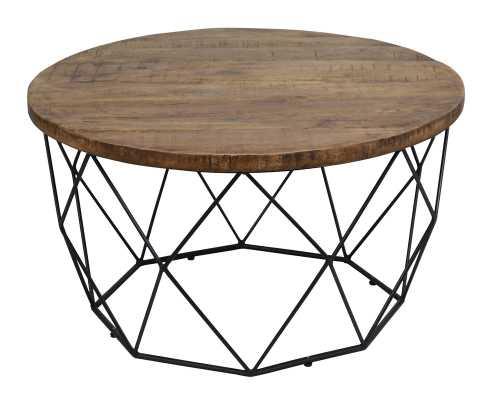 Ahart Coffee Table - AllModern