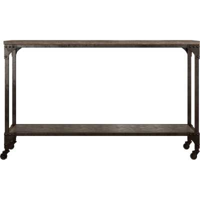 KILLEEN CONSOLE TABLE - Birch Lane