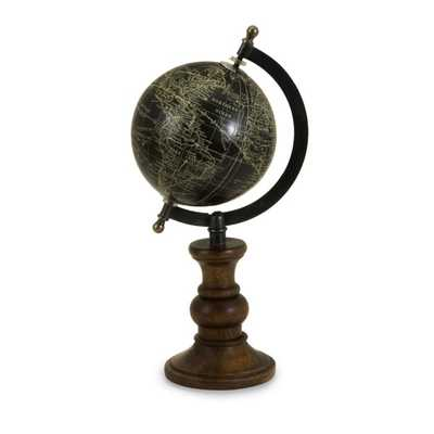Moonlight Globe - Mercer Collection