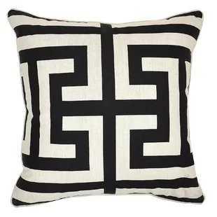 Modern Throw Pillow Mercury Row - Wayfair