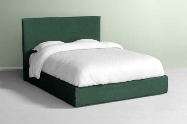 Carlier Bed - Pine - Anthropologie
