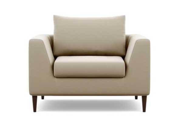ASHER Accent Chair - Interior Define