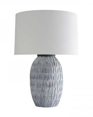 Archibold Table Lamp - McGee & Co.