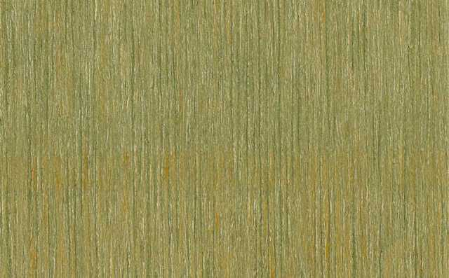 Grasscloth Vertical Woven Wallpaper in Silver and Greens design by Seabrook Wallcoverings - Burke Decor