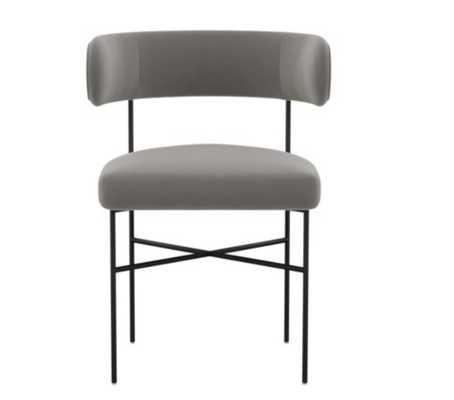 Audrey Dining Chair - Interior Define
