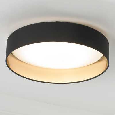 MODERN RINGED LED CEILING LIGHT - Shades of Light