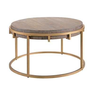 Hico Coffee Table - Wayfair
