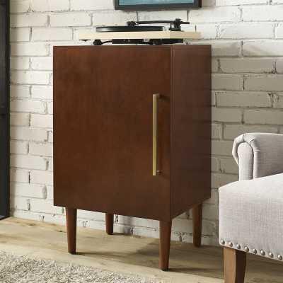 Gardner Multimedia Cabinet - Wayfair