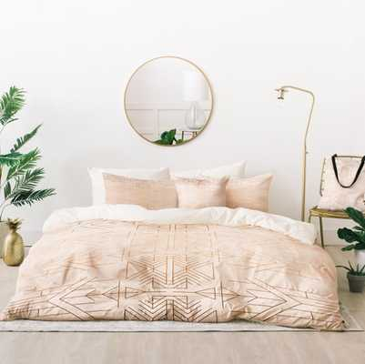 ESPRIT Bed In A Bag By Holli Zollinger - Wander Print Co.