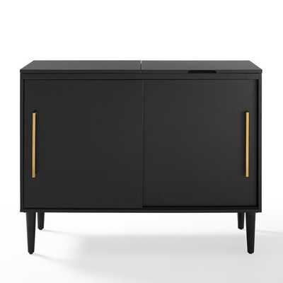 Gardner 2- Door Accent Cabinet - Wayfair