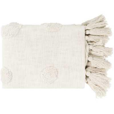 Kaiya Throw Blanket - Roam Common
