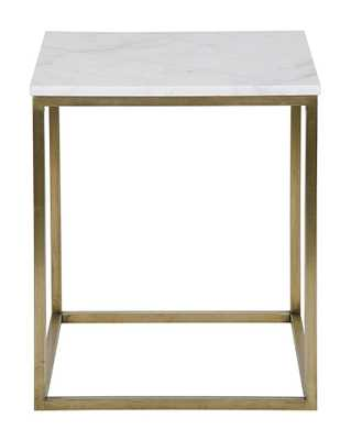 PAYTON SIDE TABLE, LARGE - McGee & Co.