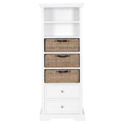 Allison Standard Bookcase - Birch Lane