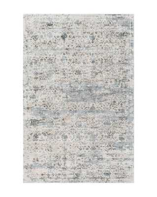 """MOSCOW HAND-LOOMED RUG, 5' x 7'6"""" - McGee & Co."""