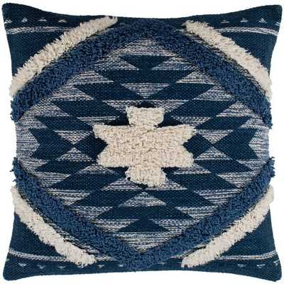 Lachlan : LCH-002 - 18 x 18 with Polyester - Neva Home
