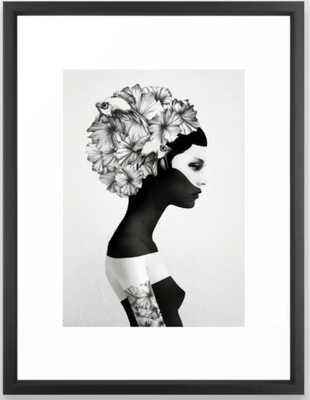 Marianna Framed Art Print - Society6