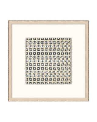 REPETITION 8 Framed Art - McGee & Co.