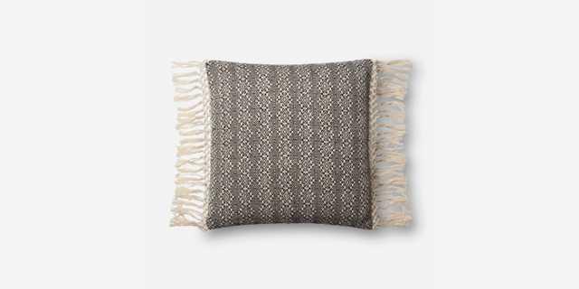 P0575 BLACK / WHITE - Loma Threads