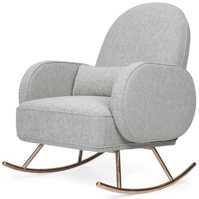 COMPASS ROCKER - Gray - Perigold