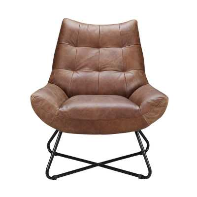 Chaplin Lounge Chair - AllModern